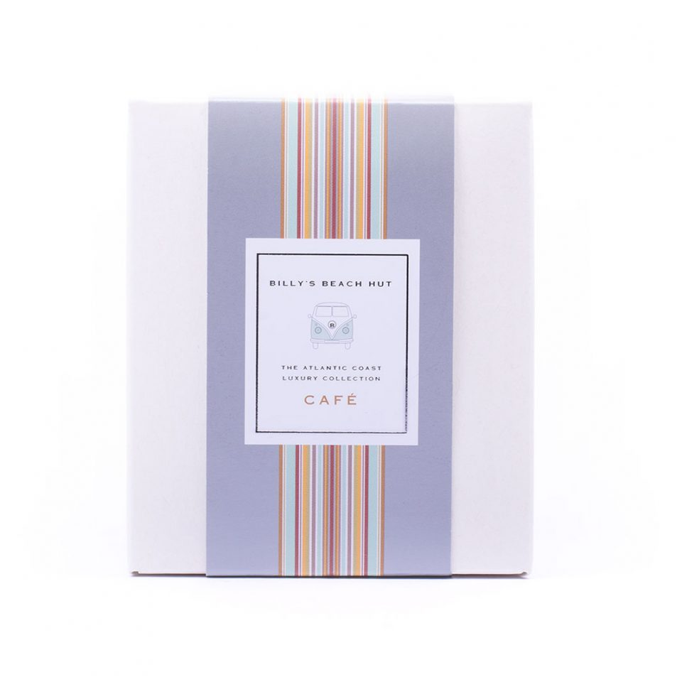 Café Atlantic Coast Collection Candle