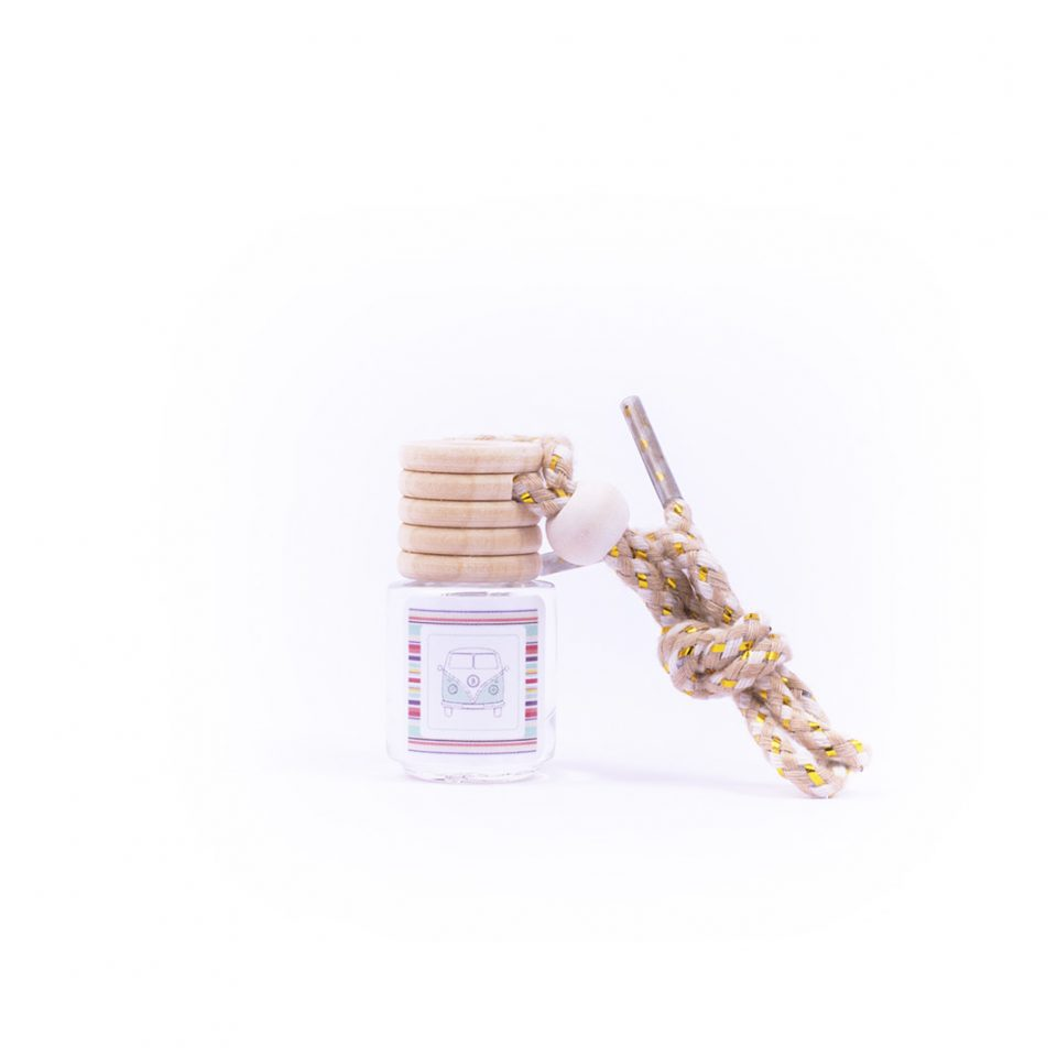 Cassis and Sweet Fig Car Diffuser