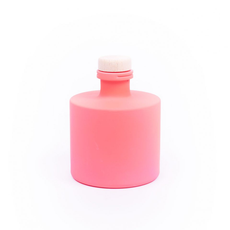 Colour Pop Diffuser Bottles Coral