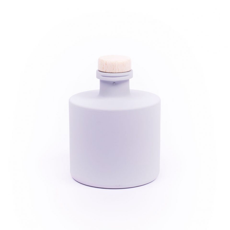 Colour Pop Diffuser Bottles Grey