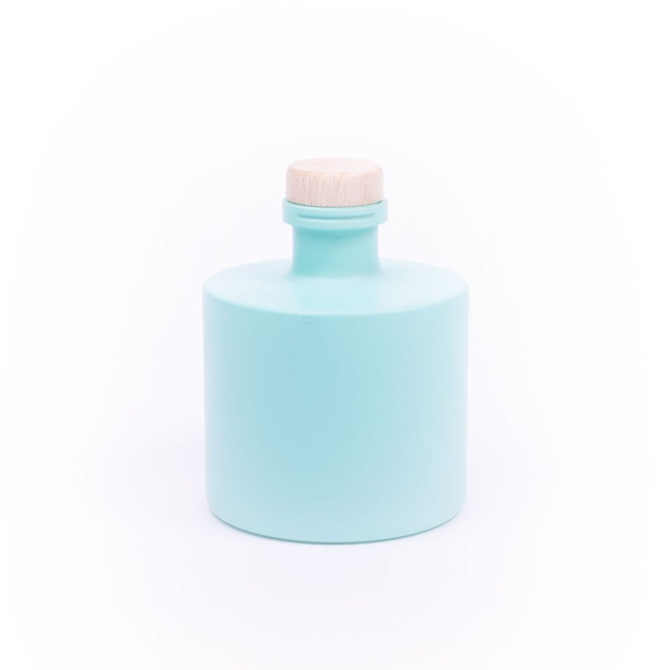 Colour Pop Diffuser Bottles Turquoise