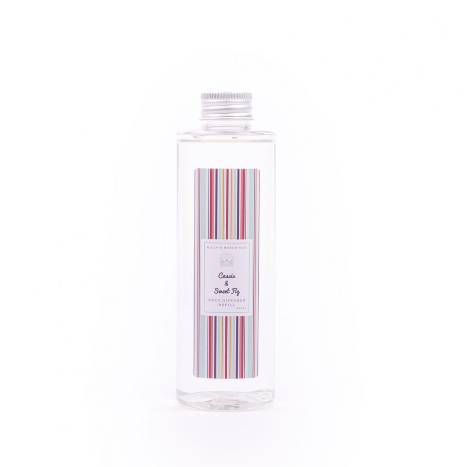 Cassis and Sweet Fig Diffuser Refill