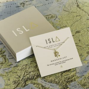 Isla Wanderlust Necklace