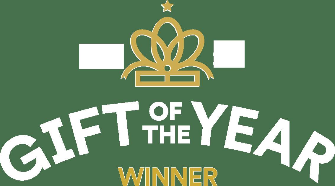 Gift of the Year winner 2020