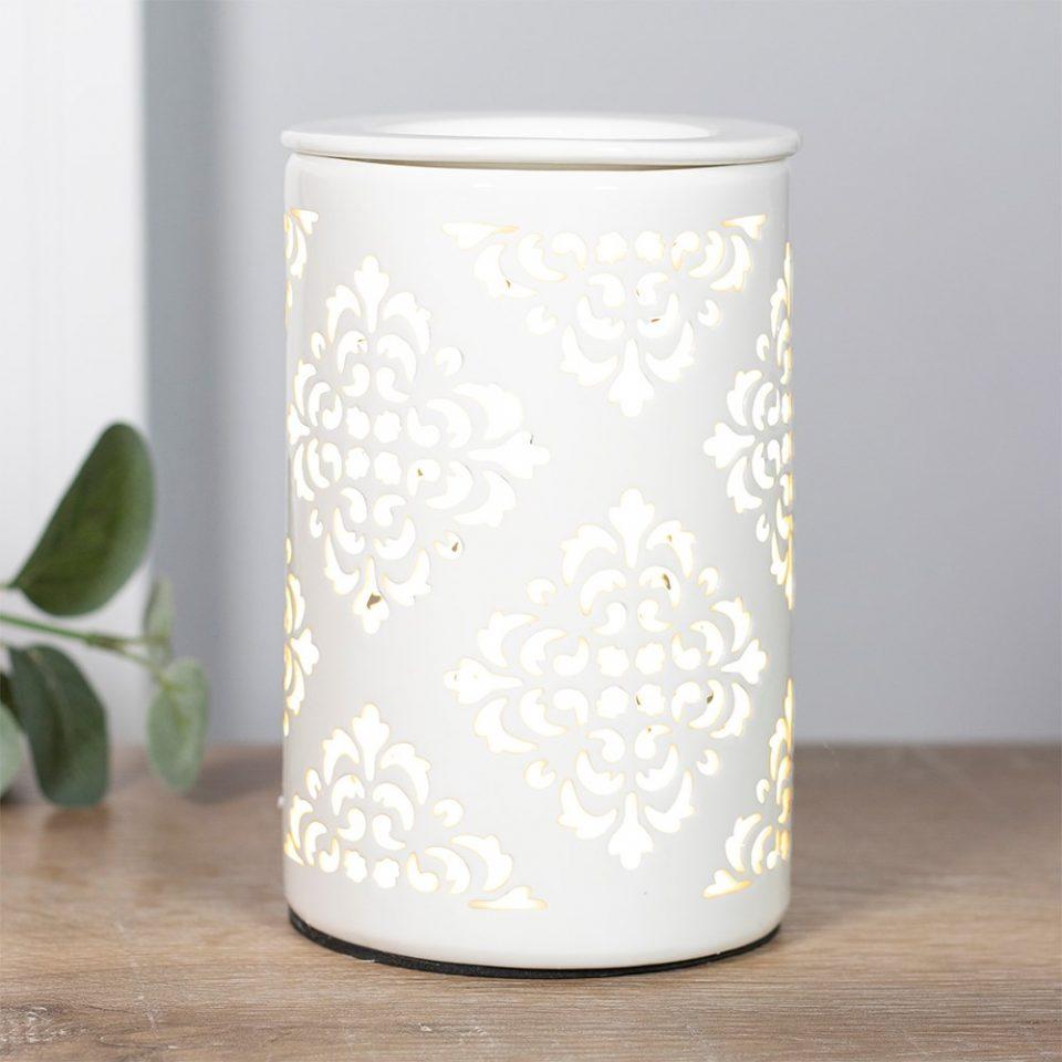 Bohemian Aroma Lamp